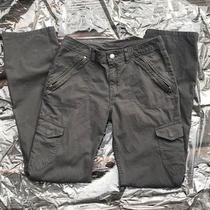 Patagonia all-wear cargo pants